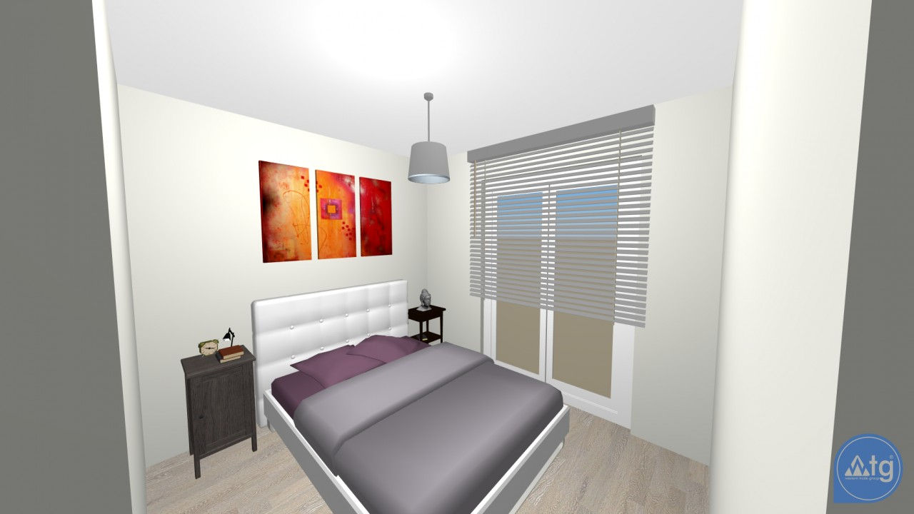 3 bedroom Bungalow in Guardamar del Segura - CN6507 - 2