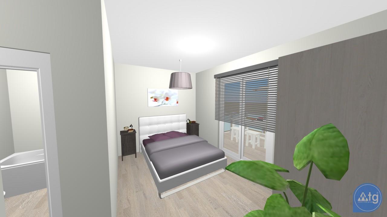 3 bedroom Bungalow in Guardamar del Segura - CN6507 - 3