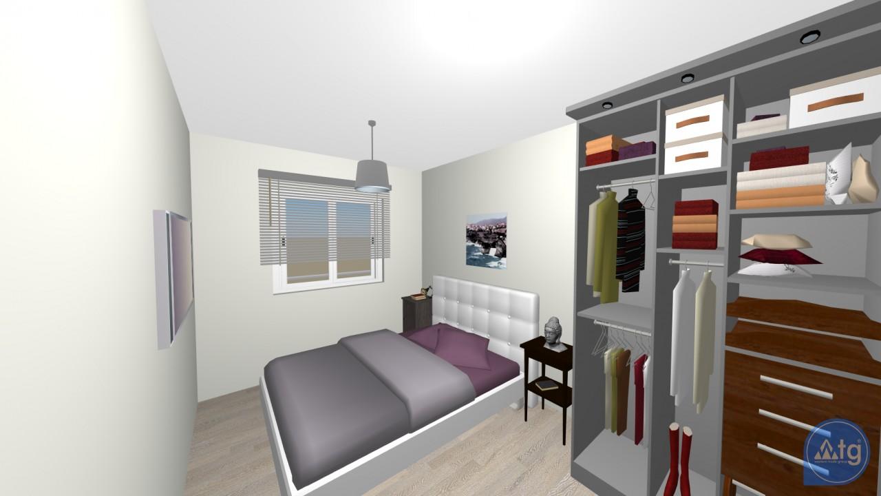 3 bedroom Bungalow in Guardamar del Segura - CN6507 - 4