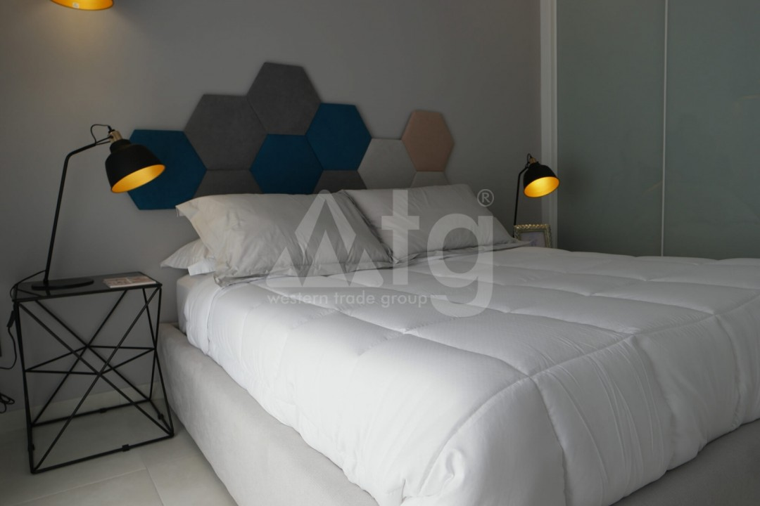 3 bedroom Bungalow in Guardamar del Segura - CN6507 - 48