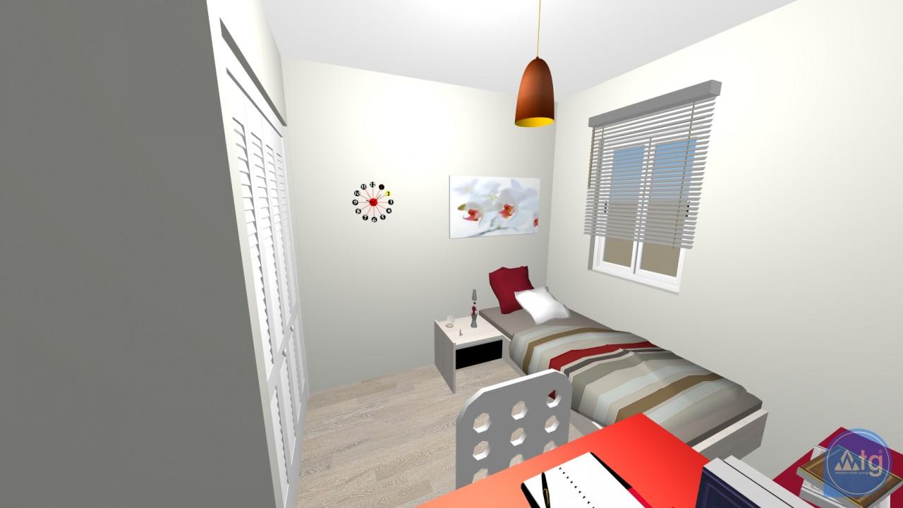 3 bedroom Bungalow in Guardamar del Segura - CN6507 - 5