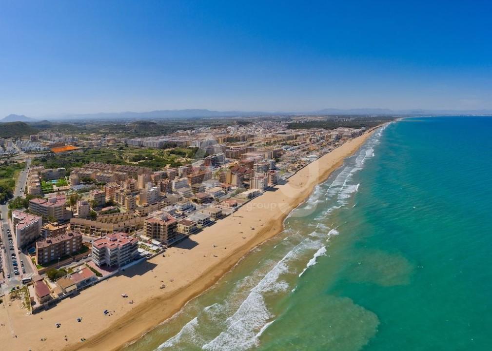 3 bedroom Bungalow in Guardamar del Segura - CN6515 - 13