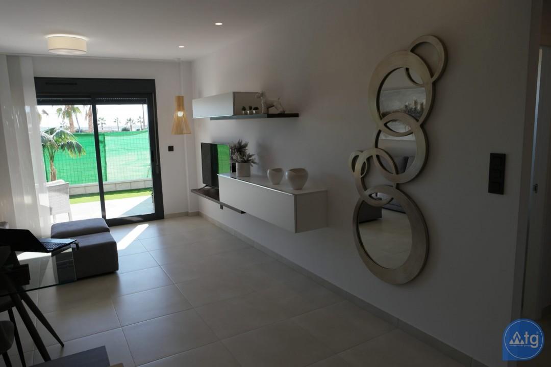 3 bedroom Bungalow in Guardamar del Segura - CN6515 - 15