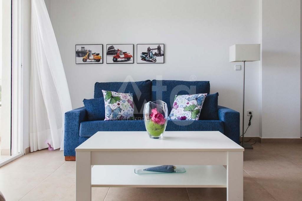 2 bedroom Bungalow in Guardamar del Segura - CN7843 - 5