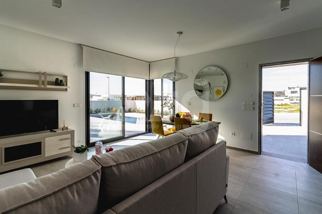 3 bedroom Bungalow in Guardamar del Segura  - CN7873 - 3