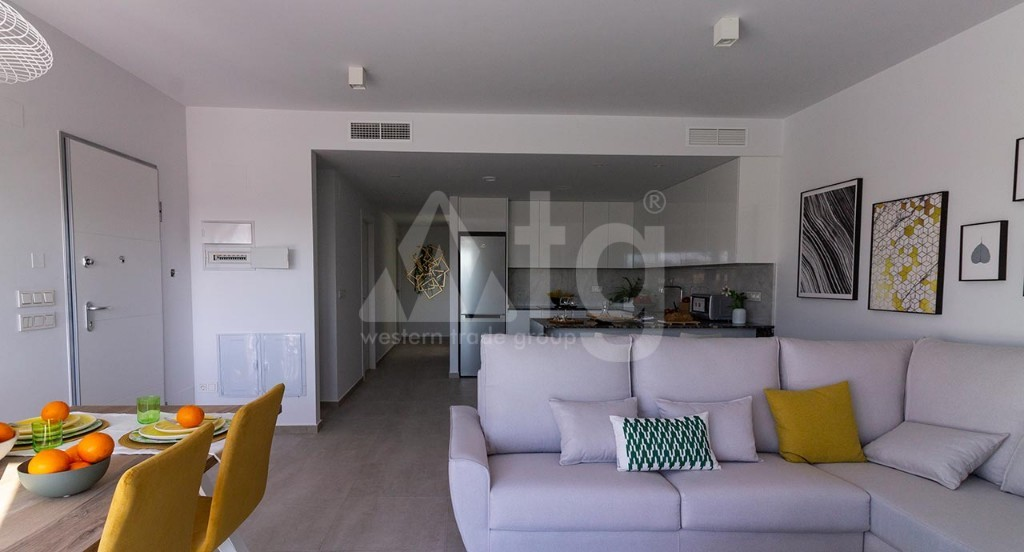3 bedroom Bungalow in Guardamar del Segura  - CN7873 - 7