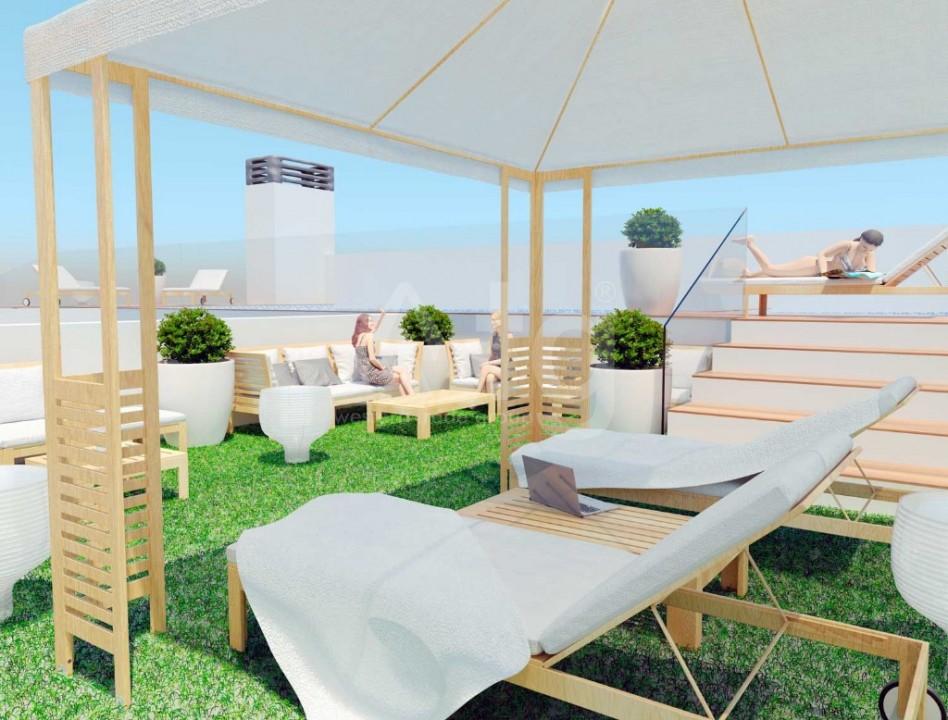 3 bedroom Bungalow in Guardamar del Segura  - CN7876 - 12