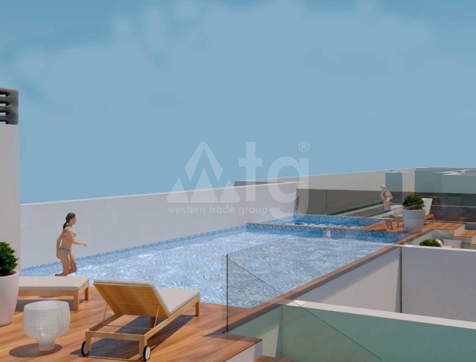 3 bedroom Bungalow in Guardamar del Segura  - CN7876 - 13