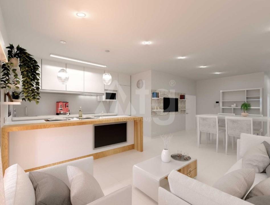 3 bedroom Bungalow in Guardamar del Segura  - CN7876 - 2