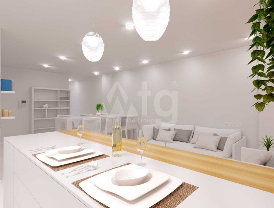 3 bedroom Bungalow in Guardamar del Segura  - CN7876 - 5