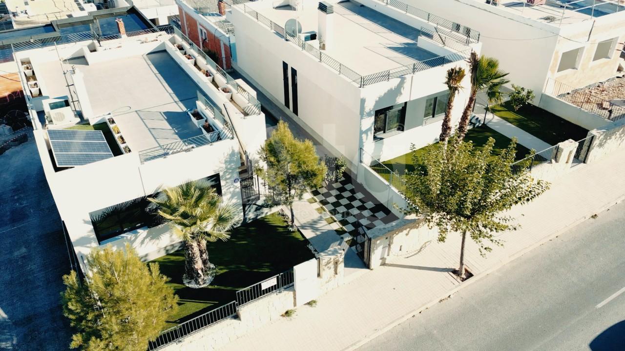 3 bedroom Bungalow in Guardamar del Segura - CN6500 - 1
