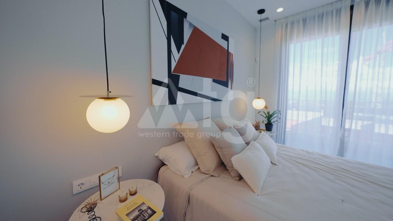3 bedroom Bungalow in Guardamar del Segura - CN6500 - 12