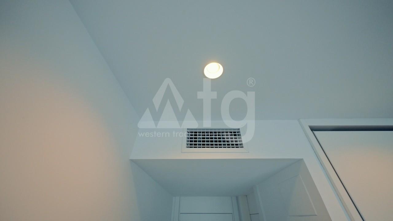 3 bedroom Bungalow in Guardamar del Segura - CN6500 - 15