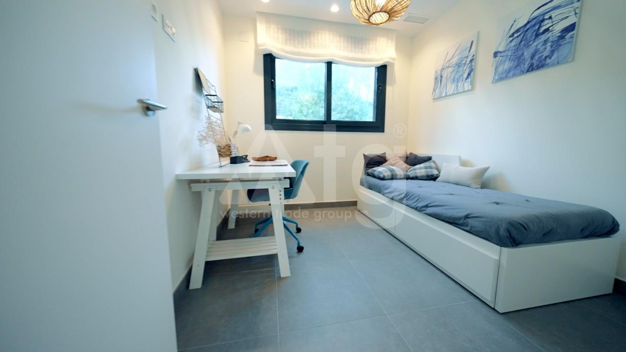 3 bedroom Bungalow in Guardamar del Segura - CN6500 - 16