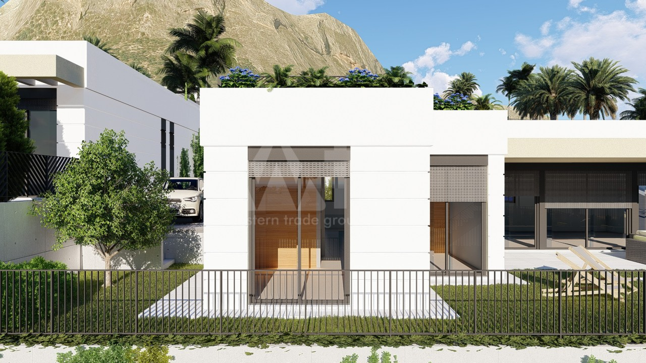 3 bedroom Bungalow in Guardamar del Segura - CN6500 - 3