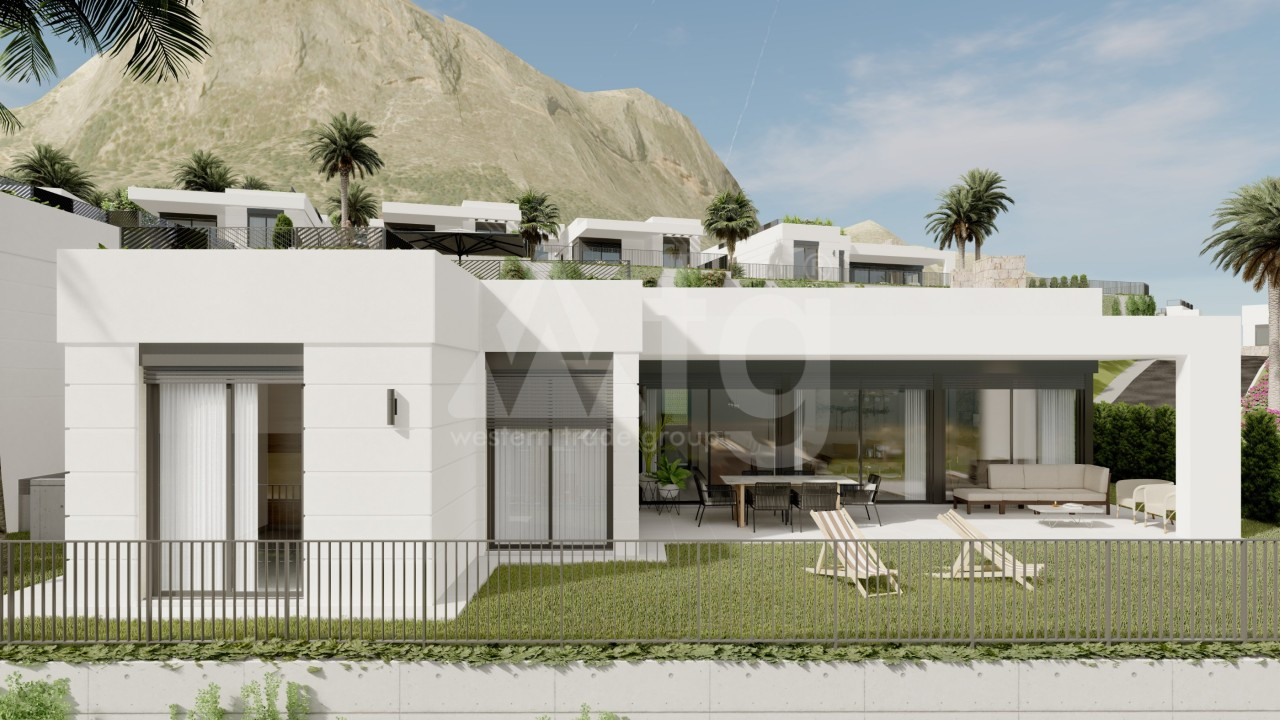 3 bedroom Bungalow in Guardamar del Segura - CN6500 - 8