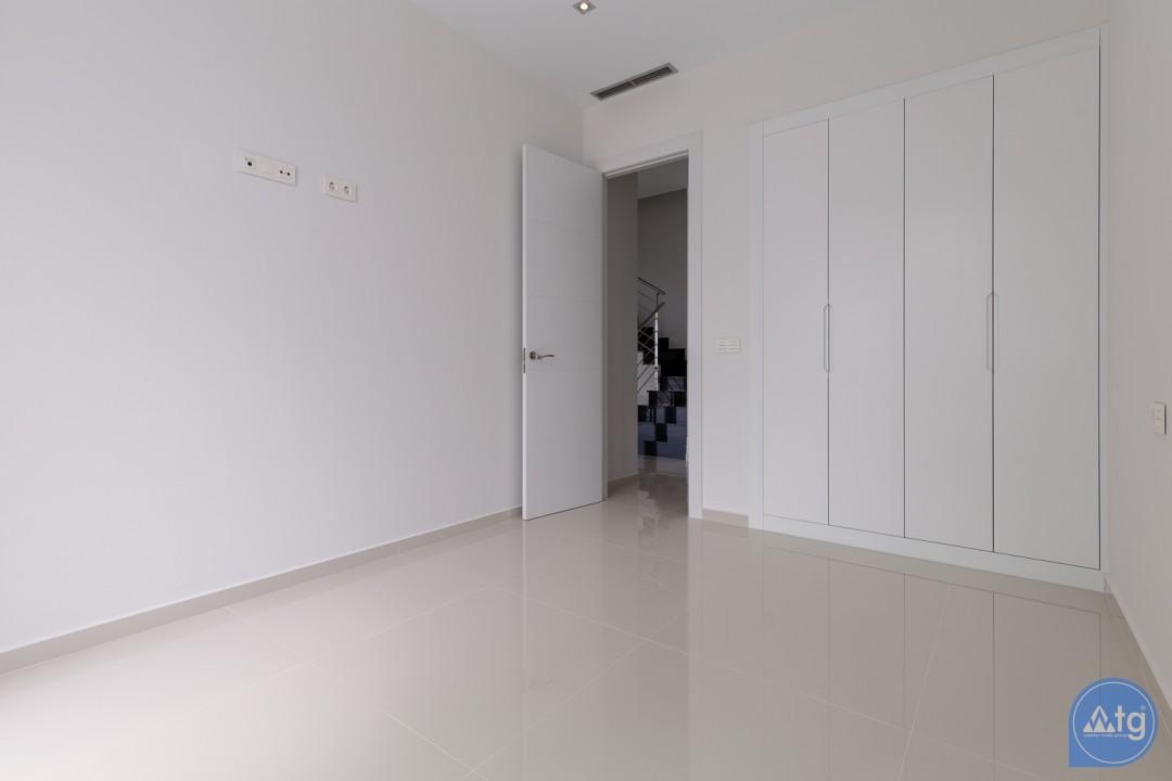 2 bedroom Bungalow in Guardamar del Segura - CN6505 - 14