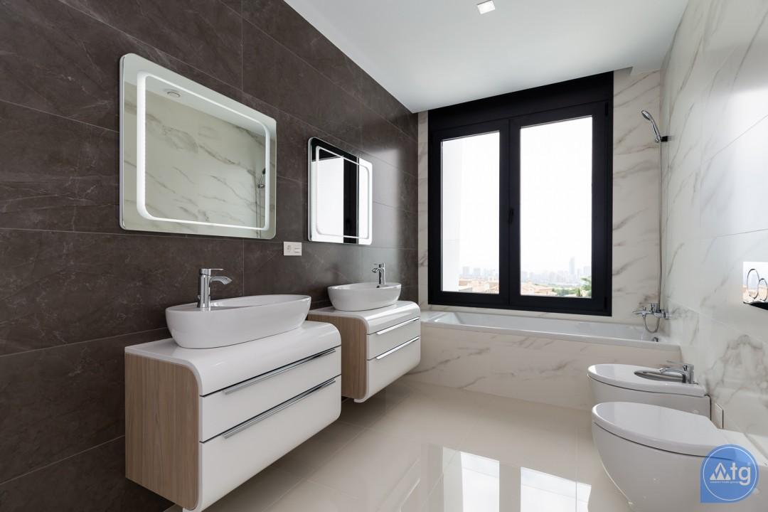 2 bedroom Bungalow in Guardamar del Segura - CN6505 - 24