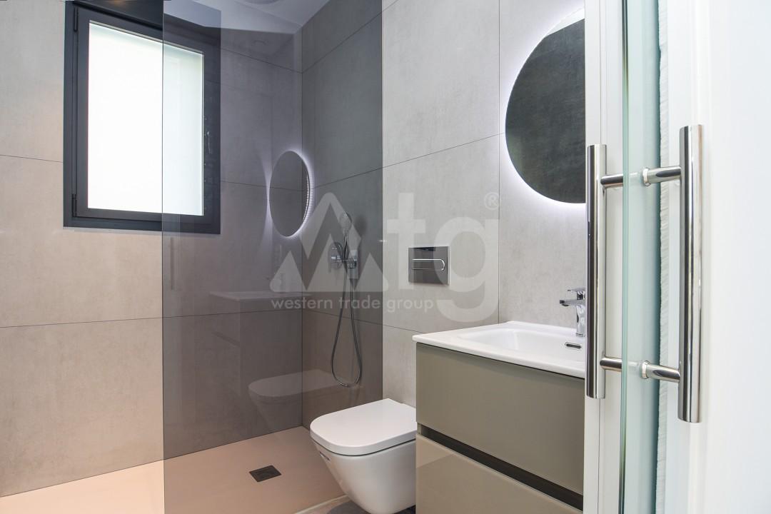 3 bedroom Bungalow in Guardamar del Segura - CN6518 - 23