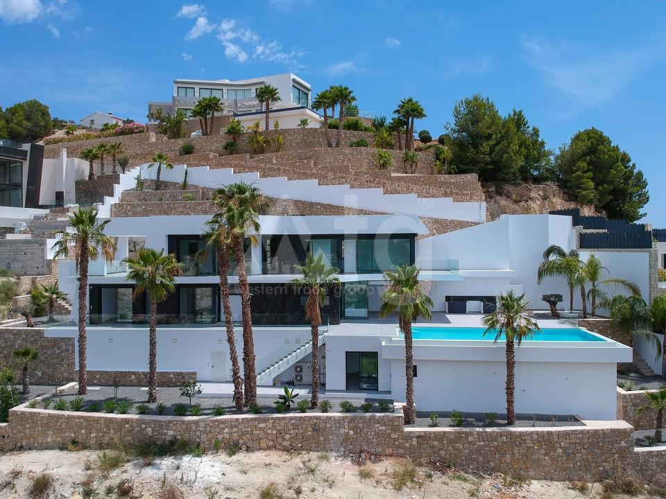 3 bedroom Bungalow in Guardamar del Segura - CN6518 - 34