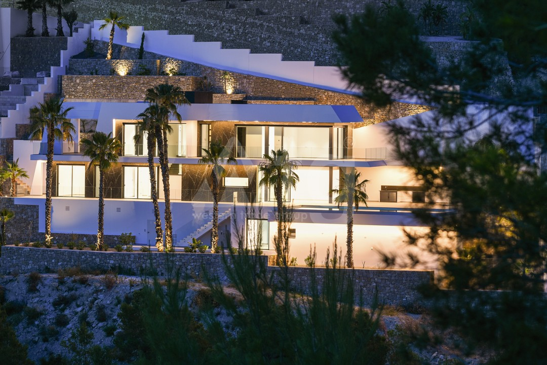 3 bedroom Bungalow in Guardamar del Segura - CN6518 - 35