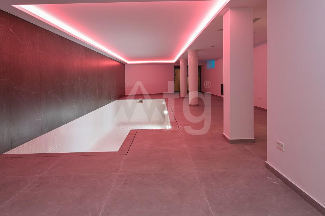 3 bedroom Bungalow in Guardamar del Segura - CN6518 - 43