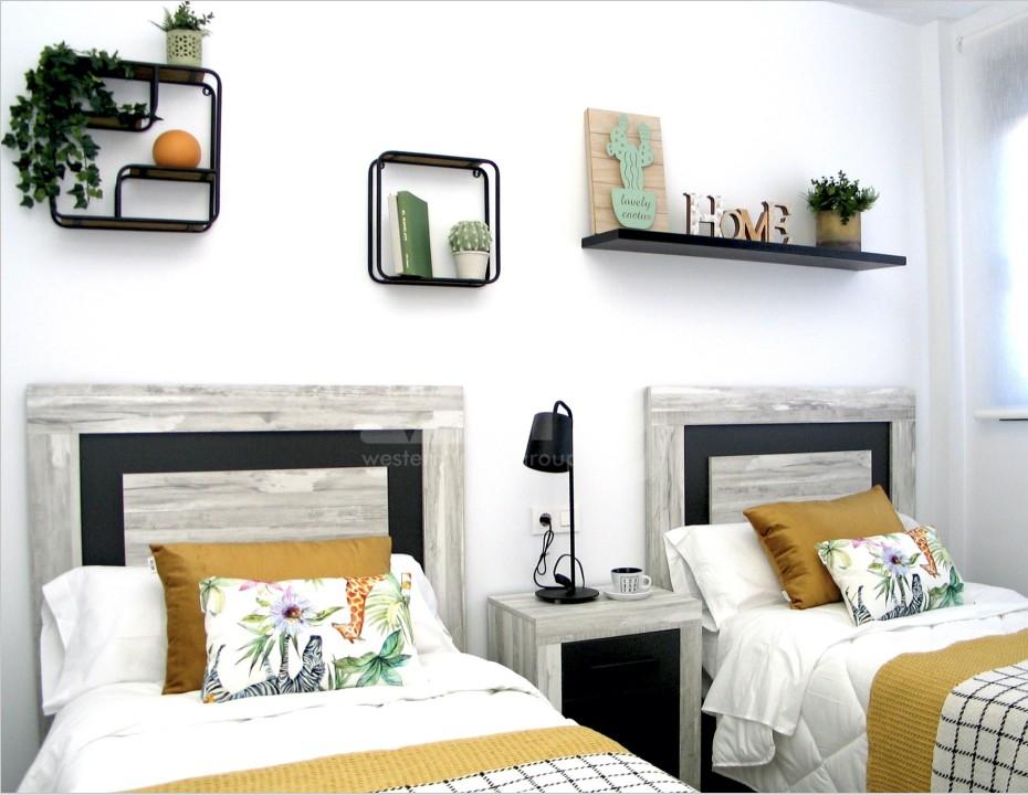 3 bedroom Bungalow in Lorca  - AGI115499 - 11
