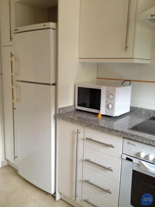 3 bedroom Bungalow in Lorca - AGI8444 - 11