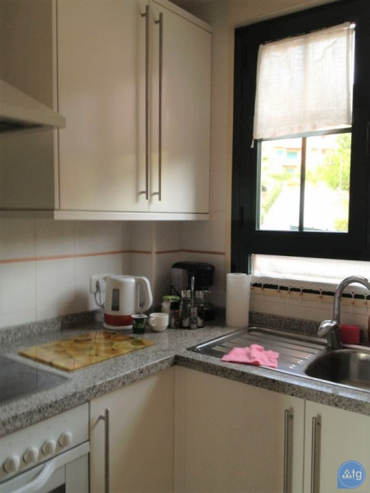 3 bedroom Bungalow in Lorca - AGI8444 - 12