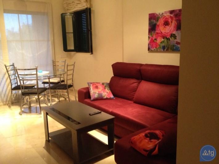 3 bedroom Bungalow in Lorca - AGI8444 - 5