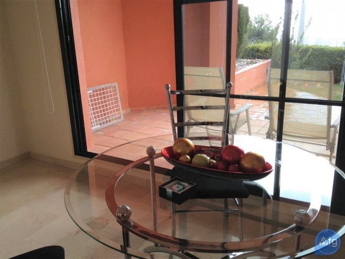 3 bedroom Bungalow in Lorca - AGI8444 - 7