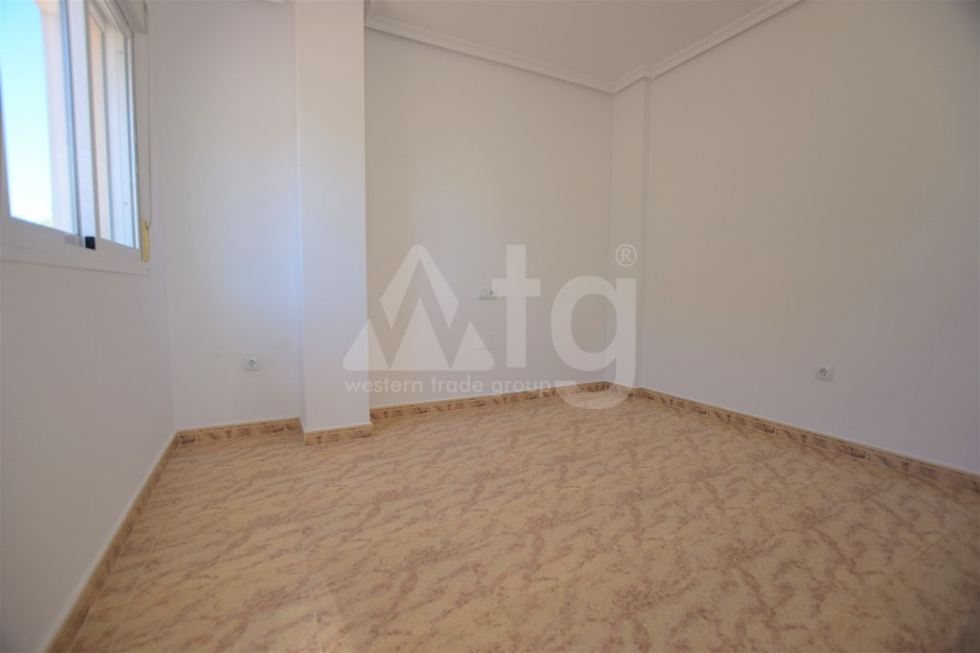2 bedroom Bungalow in Mil Palmeras  - VP114960 - 11