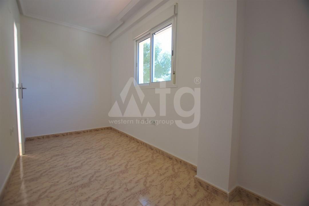 2 bedroom Bungalow in Mil Palmeras  - VP114960 - 13