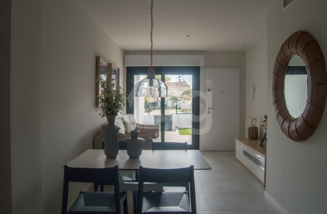 2 bedroom Bungalow in Mil Palmeras  - VP114960 - 22