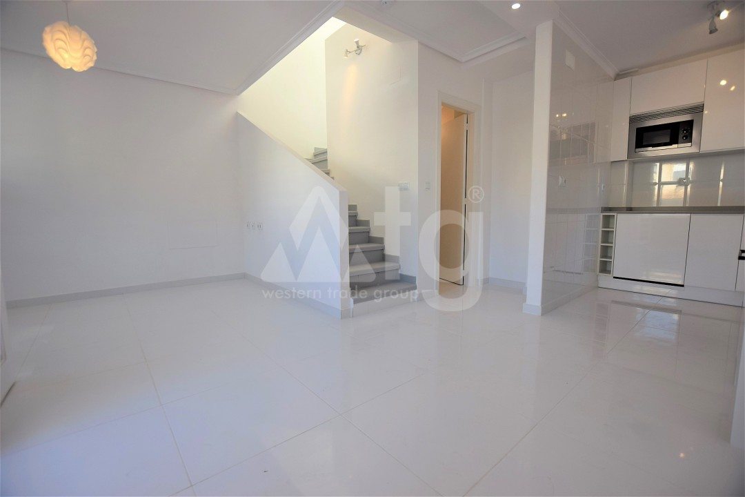2 bedroom Bungalow in Mil Palmeras  - VP114960 - 4