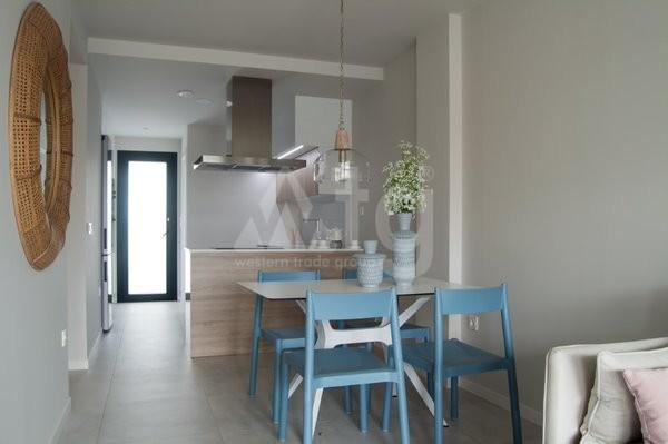 2 bedroom Bungalow in Mil Palmeras  - VP114941 - 20