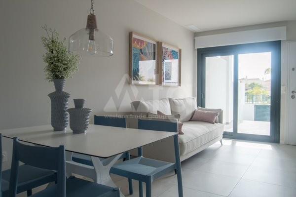 2 bedroom Bungalow in Mil Palmeras  - VP114941 - 7