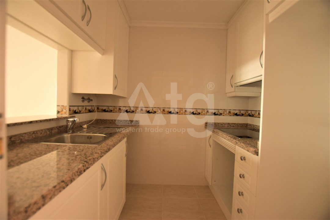 2 bedroom Bungalow in Mil Palmeras  - VP114953 - 10