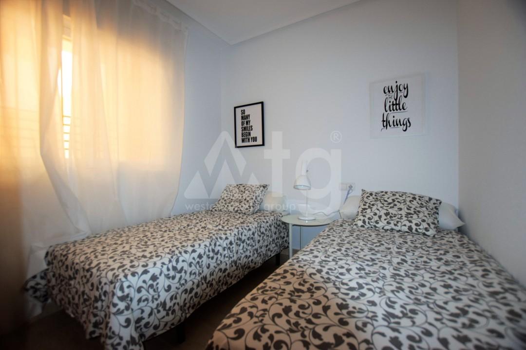 2 bedroom Bungalow in Mil Palmeras  - VP114953 - 13