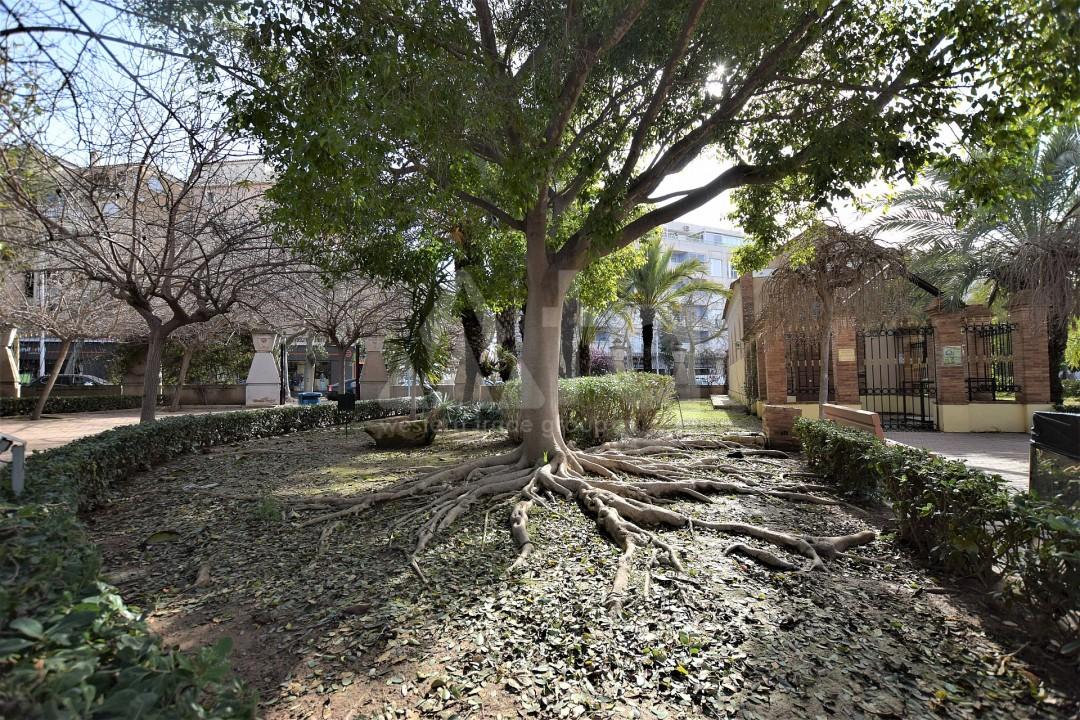 2 bedroom Bungalow in Mil Palmeras  - VP114961 - 21