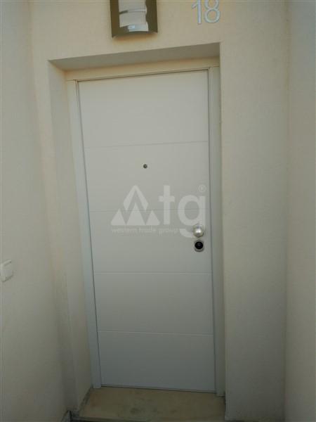2 bedroom Bungalow in Orihuela Costa - VG7982 - 21