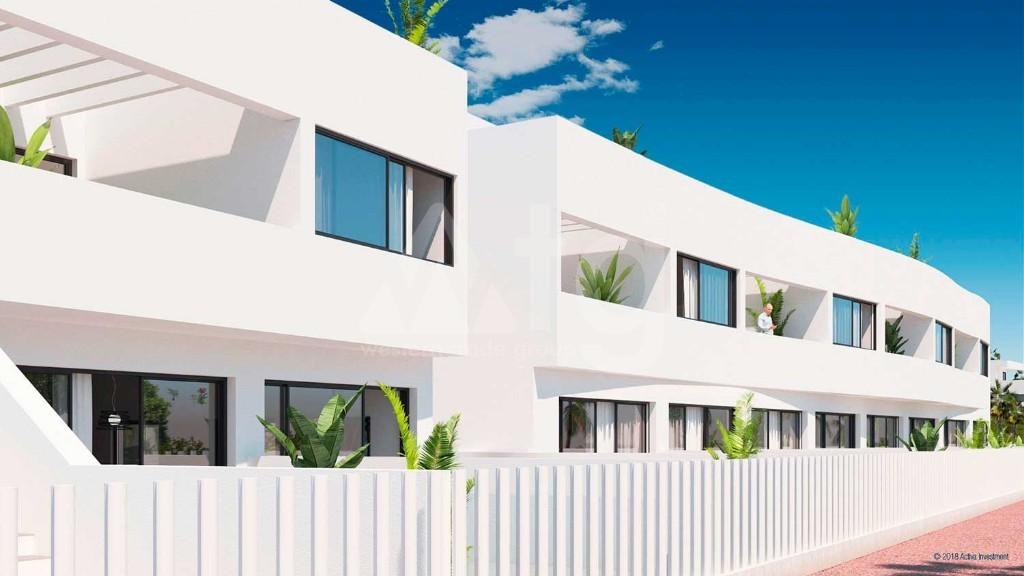 2 bedroom Bungalow in Orihuela Costa - VG7982 - 3