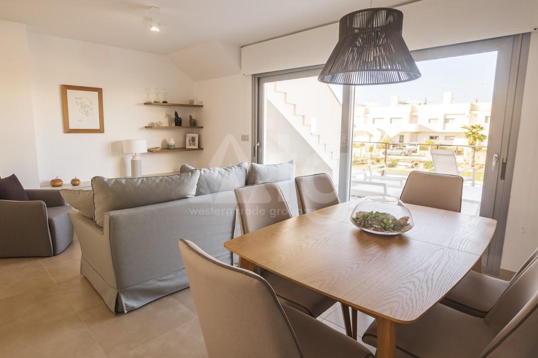 2 bedroom Bungalow in Orihuela Costa - VG7982 - 46