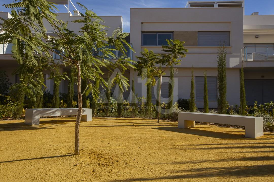 2 bedroom Bungalow in Orihuela Costa - VG7982 - 6