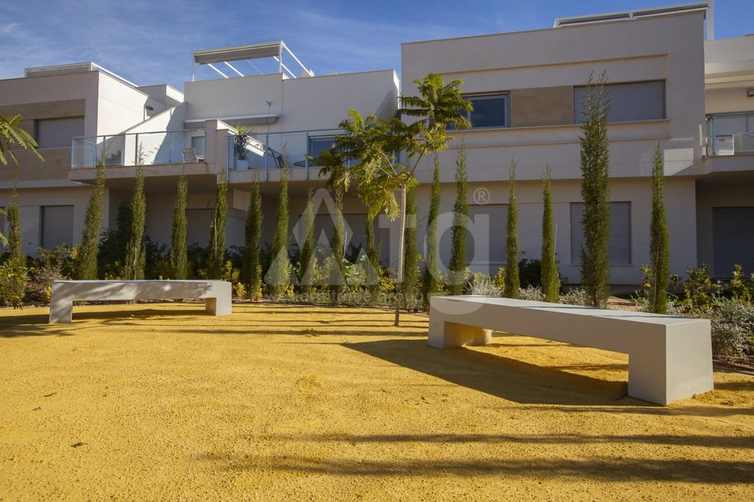 2 bedroom Bungalow in Orihuela Costa - VG7982 - 7