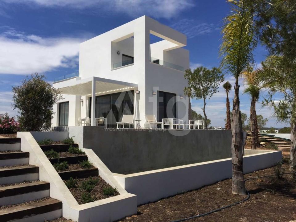 2 bedroom Bungalow in Orihuela Costa  - VG7992 - 1