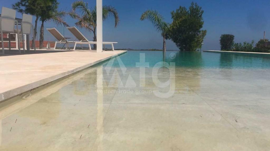 2 bedroom Bungalow in Orihuela Costa  - VG7992 - 16