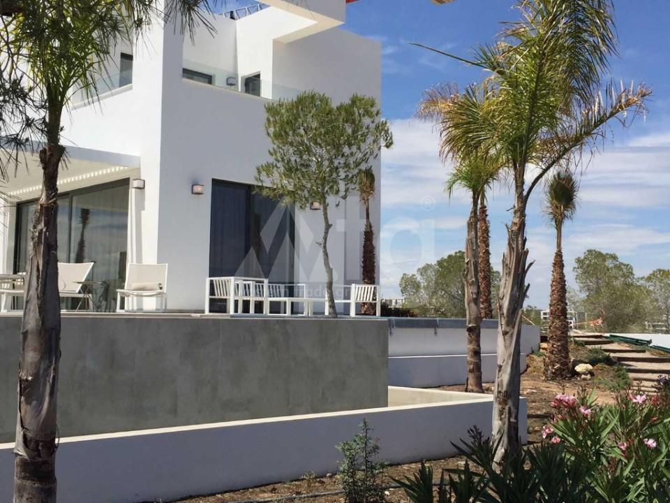 2 bedroom Bungalow in Orihuela Costa  - VG7992 - 18