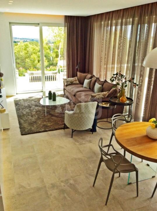 2 bedroom Bungalow in Orihuela Costa  - VG7992 - 3