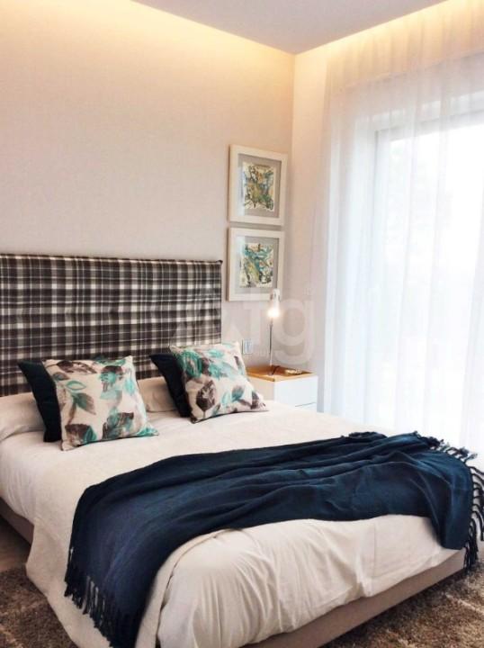 2 bedroom Bungalow in Orihuela Costa  - VG7992 - 9